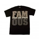 Run Famous(Black)