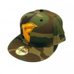 CAMO BOH NEW ERA